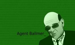 و آن مرد آمد (نگاهی به زندگی نامه استيو بالمر)