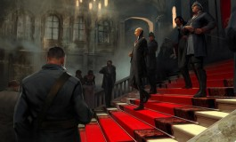 Dishonored قتل در شهر طاعون زده