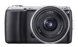 دوربین دیجیتال Sony Alpha NEX-C3 در آزمایشگاه آیتی رسان