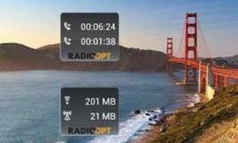 برنامه کنترل عبور و مرور اطلاعات در تلفن همراه