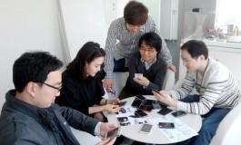 """فلسفه تولید """"LG """"L Series (مصاحبه با HYUN-SEUNG SEO)"""