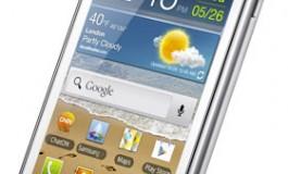 گوشی جدید سامسونگ مدل Galaxy Ace Duos