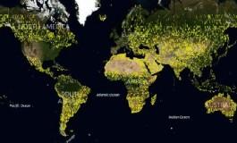 خط و نشان بینگ برای گوگل با تصویر ۱۶۵ ترابایتی!