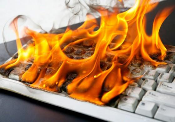 جدیدترین اخبار در مورد ویروس شعله آتش (Flame)