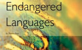 بقای زبانهای در حال انقراض به دست گوگل!