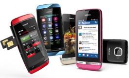 سری جدید گوشیهای نوکیا در رده آشا (Asha) معرفی شد
