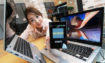 الجی لپتاپهای 13.3 اینچی مدل X Note Z350 را عرضه کرد