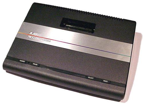 کنسول Atari 7800