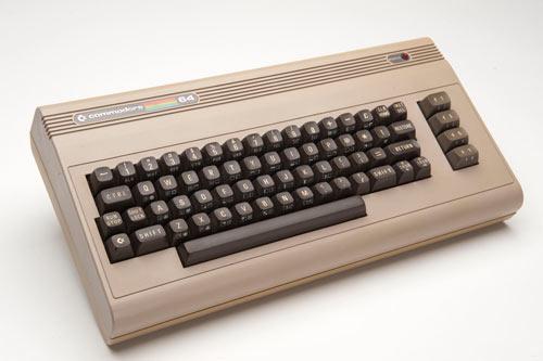 کنسول Commodore 64 Games System