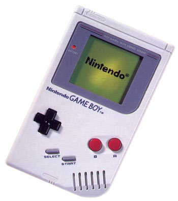کنسول Game Boy