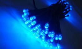 چرا تمركز كردن روی LEDهای آبی دشوار است؟