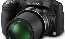 دوربین جدید پاناسونیک مدل FZ200