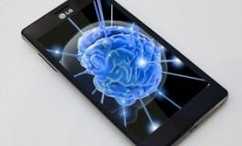 تلفن همراهی ماورای قدرت از الجی!