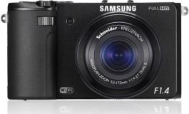 دوربین کامپکت جدید سامسونگ مدل EX2F