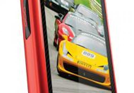 موتورولا گوشی Ferrari میسازد!