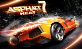 بازی داغ: بررسی بازی بینظیر Asphalt 7: Heat