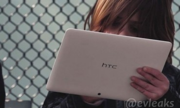 آیا تبلت جدید HTC در راه است؟!