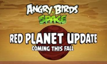 جدیدترین به روزرسانی پرندگان خشمگین، آماده دریافت است!