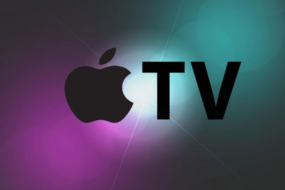 نحوه تنظیم اسکرین سیور در نسل چهارم اپل TV