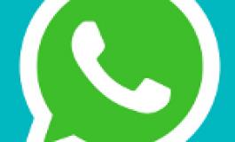 درز تصاویری از WhatsApp برای ویندوزفون 8