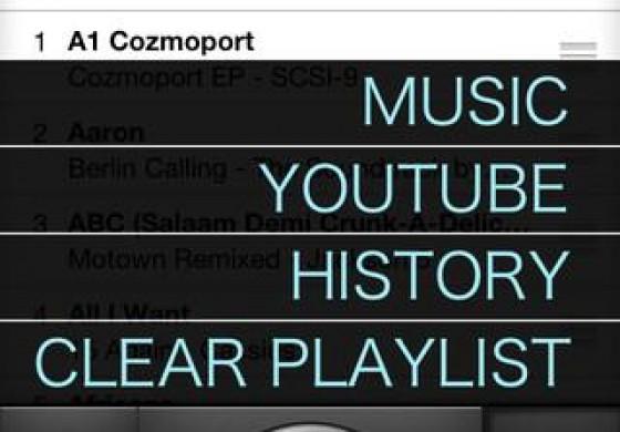 پخش همزمان یک فایل صوتی بر روی چند آیفون