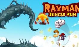بازی داغ: بررسی Rayman: Jungle Run
