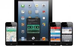 آیا آیفون خود را برای iOS 6 آماده کردهاید؟!