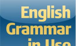 نرمافزار معروف یادگیری دستور زبان انگلیسی iOS