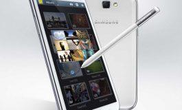 نشست خبری سامسونگ برای نگاهی کوتاه به Galaxy Note II