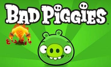 بازی داغ: بررسی بازی Bad Piggies