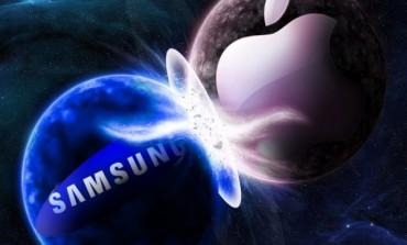 سامسونگ دیگر باتری برای اپل نمیسازد!