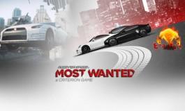 بازی داغ: بررسی NFS: Most Wanted