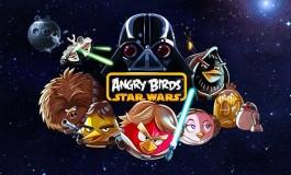 بازی داغ: بررسی Angry Birds: Star Wars