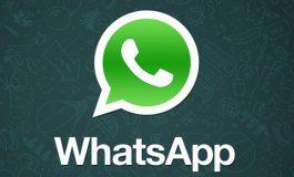 WhatsApp از سرویس پیام رسانی صوتی خود، رونمایی کرد!