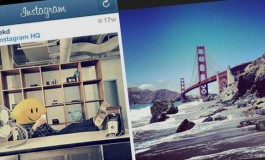 نسخه جدید اینستاگرام برای گوشیهای هوشمند با تغییری جالب منتشر شد