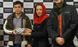 اعلام برندگان سری دوم مسابقه Xperia neo L