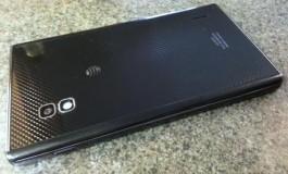Optimus G Pro، موبایلی فراتر از تصور!