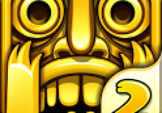 بازی Temple Run 2 برای اندروید عرضه شد