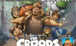 بازی جدید Rovio به نام The Croods