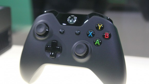 Controller 5 Xbox One-580-90