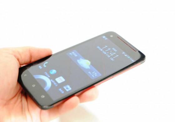 اچ تی سی باترفلای اس، با یک صفحه نمایش فول اچدی 5 اینچی روانه بازار میشود!