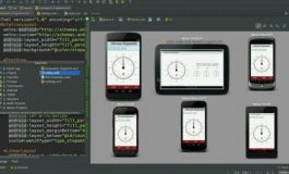 معرفی نرم افزار Android Studio در کنفرانس I/O!