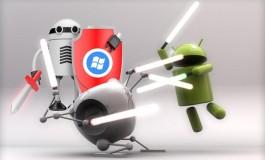 نبرد سیستم عاملها (آشنایی با مبارزان)