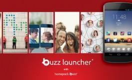 سرانجام نسخه نهایی لانچر Buzz برای سیستم عامل اندروید، منتشر شد!