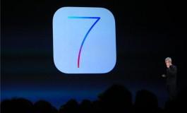 هفتمین شنل پوش اپلی صفت! (چیزهایی که باید، در مورد iOS 7 بدانید!)