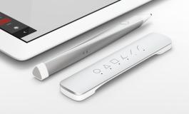 با این قلم و خط کش جادویی، تبلت شما یک ابزار تخصصی گرافیکی میشود!