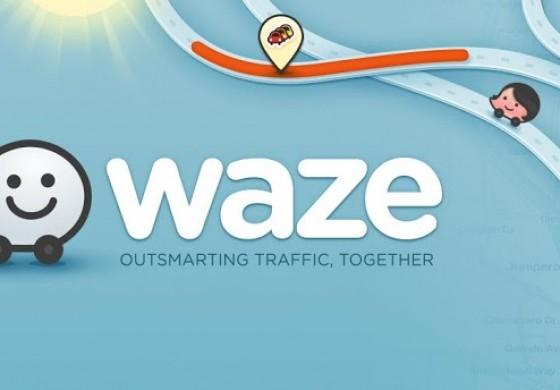 خبر های خوبی از طرف اپلیکیشن Waze،برای کاربران ویندوز فون در راه است!