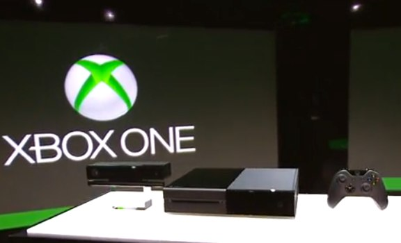 xbox-one-announce