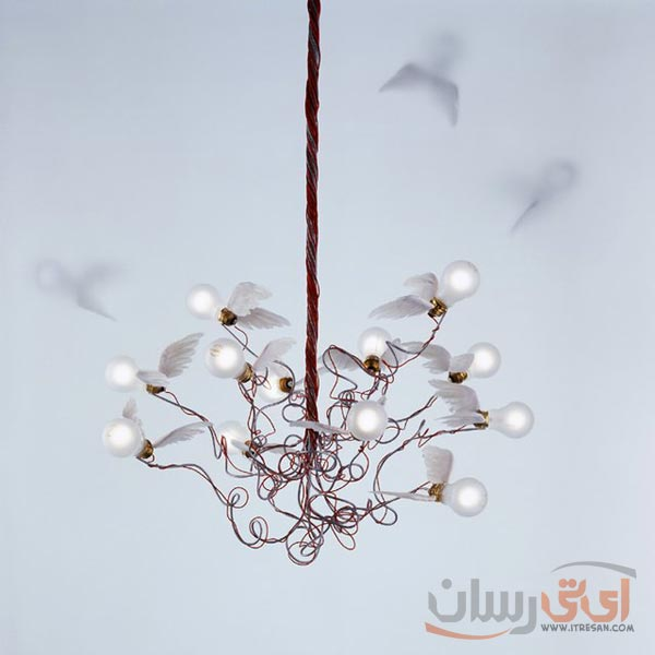 Birdie-Suspension-Light