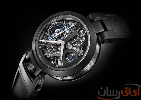 Pininfarina-Bovet-Ottana-Tourbillon-Watch-1